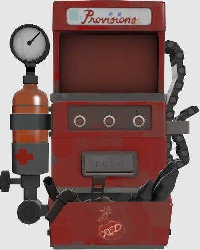 Tf2 Automatic Dispenser ~ Tf dispenser plushie automatic soap