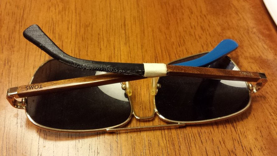 Sunglasses Repair 3D Print 32522
