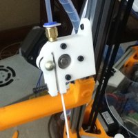 Small Bowden Extruder  3D Printing 32863