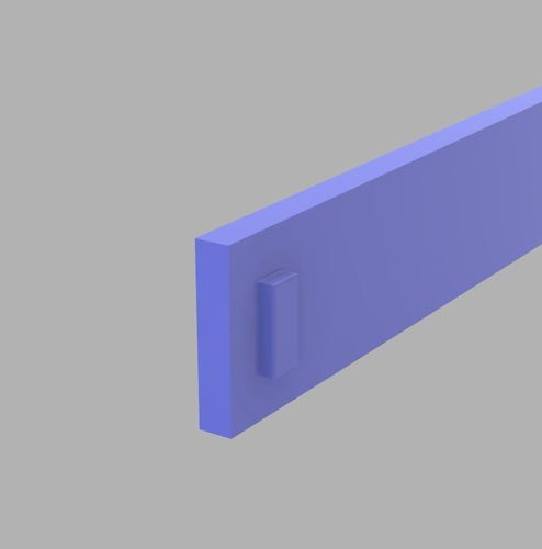 All-in-One Makerbot Filament Holder 3D Print 32933