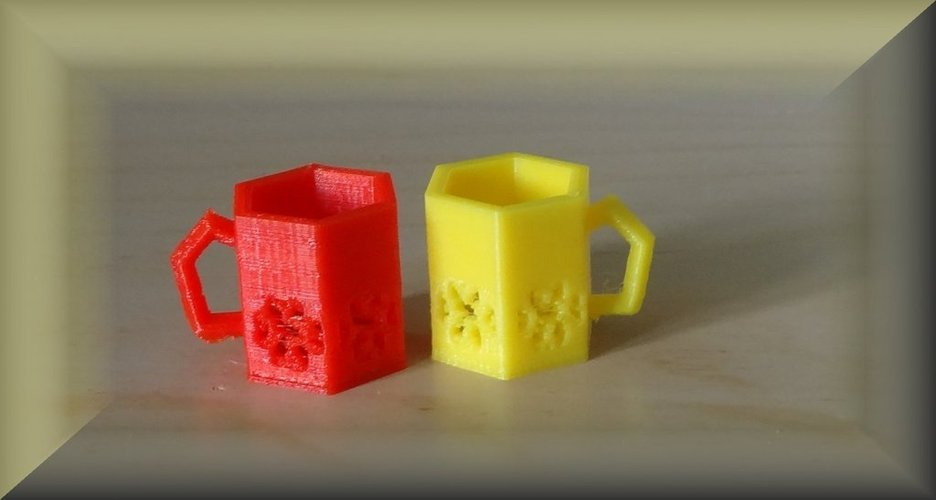 3D printed Kitchen project (1) 3D Print 32991