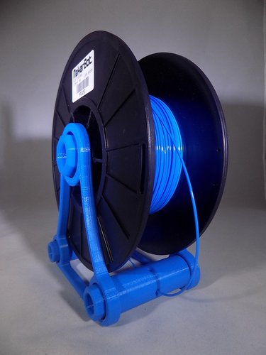 The Universal Spool Holder - Main Page 3D Print 33186