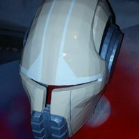 Small Sith Stalker Bucket 3D Printing 33316