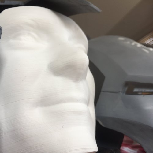Put a face to it!   3D Print 33514