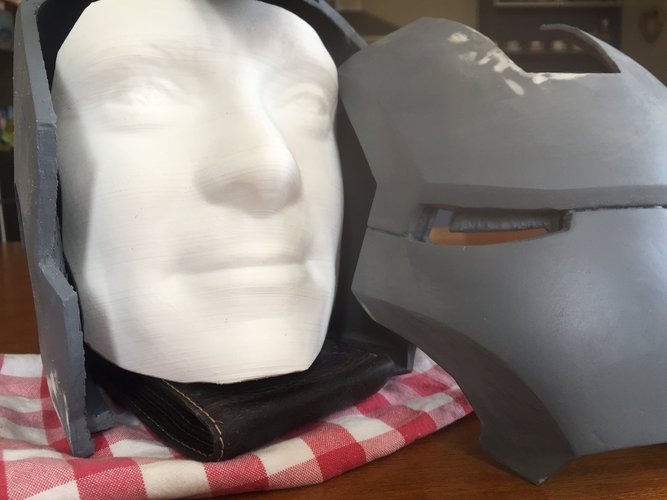 Put a face to it!   3D Print 33515
