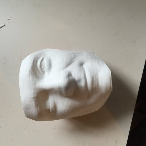 Put a face to it!   3D Print 33517