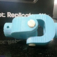 Small universal joint 3D Printing 33604