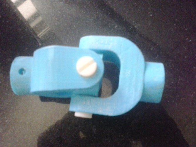universal joint (1) 3D Print 33659