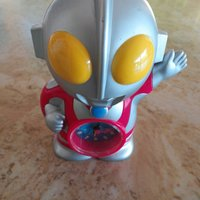 Small Ultraman 3D Printing 34043