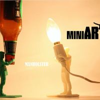Small miniART | MANHOLSTER - Turning humans and animals into functiona 3D Printing 34113