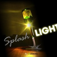 Small SplashLIGHT | Up-cycle Any Bottle Into a Beautiful Feature Lamp 3D Printing 34134