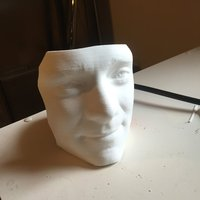 Small Scan and Print Of me 3D Printing 34193