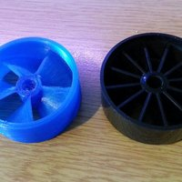 Small 500W Chinese CNC Spindle Spinner 3D Printing 34197