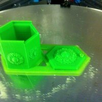Small ASTERBOX 3D Printing 34592