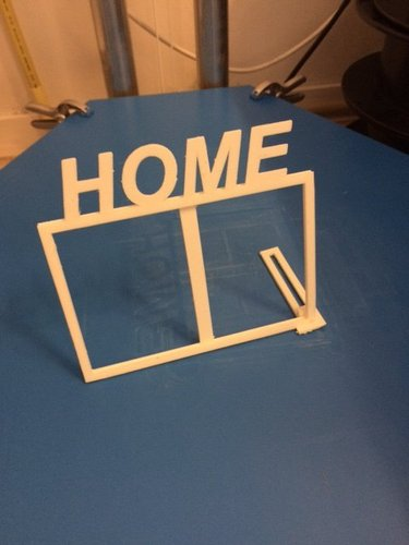 Pictureframe  3D Print 35237