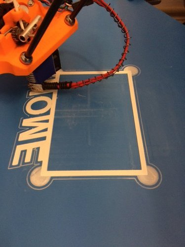 Pictureframe  3D Print 35238