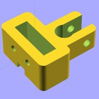 Small Ekobots - End Stop fix for Mendel Prusa 3D Printing 35604