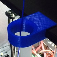 Small Filament Guide 3D Printing 35948