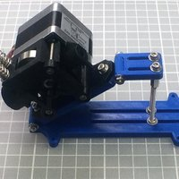 Small ABE Angle Mounter 3D Printing 35952