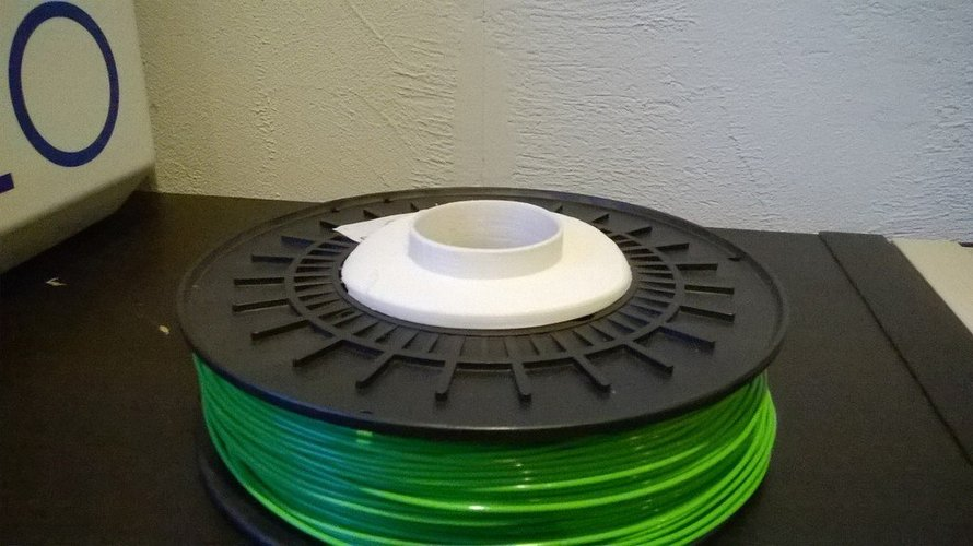 stacking aid for filament 3D Print 36070