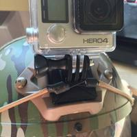 Small Gopro NVG mount 3D Printing 36639