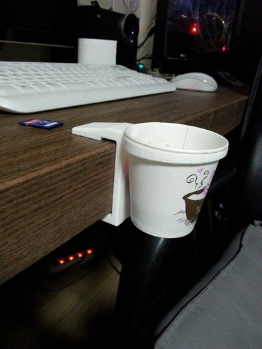 cup holder 3D Print 38118