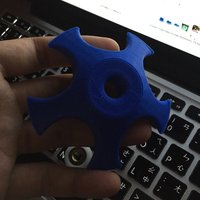Small Filament Holder R30~R75 3D Printing 38294
