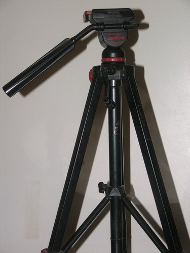 Tripod attachment Large 3D Print 38685
