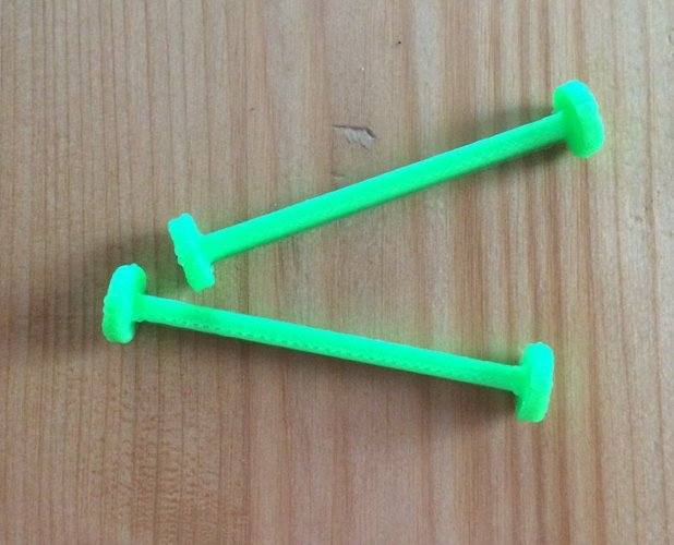 Cross stitch floss holder 3D Print 38914