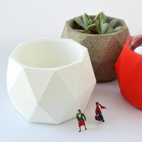 Small Bucky Bowls 3D Printing 39332