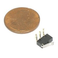 "Small MicroSwitch - Panasonic G16909 - Subminiature - ""AV46h"" 3D Printing 39406"