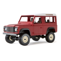 Small Land Rover for Built  3D Printing 395010