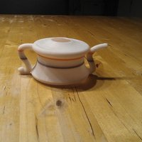 Small Watering Can 3D Printing 40106
