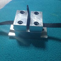 "Small hephestos strap clamp axis "" Y ""  3D Printing 40240"