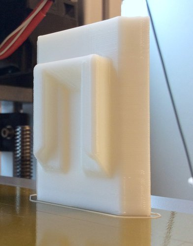 Quick release plate with hot shoe mount 3D Print 40425