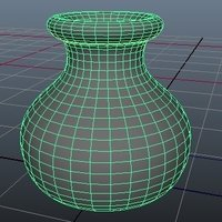 Small Simple Pot 3D Printing 40712
