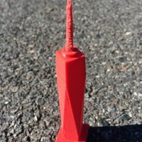 Small One World Trade Center #SeeTheWorld 3D Printing 41424