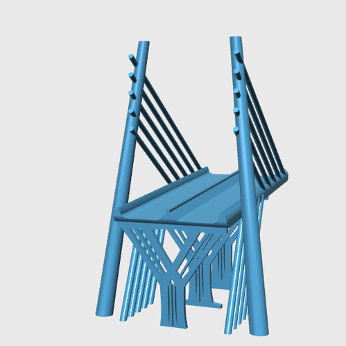 Bridge.test 3D Print 41974