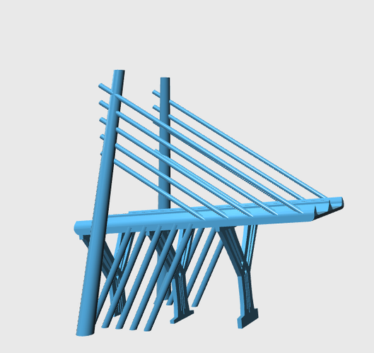 Bridge.test 3D Print 41975