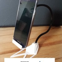 Small Hanging Phone 3D Printing 43336