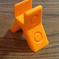 Small 3D Printer Feet 3D Printing 43748