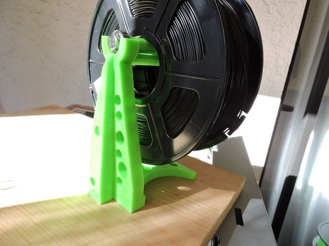 Mike's Spool Holder 3D Print 44425