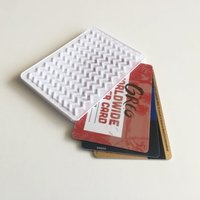 Small 3D Fabric Wallet  3D Printing 44556