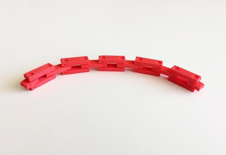 Another Chain test 3D Print 44642