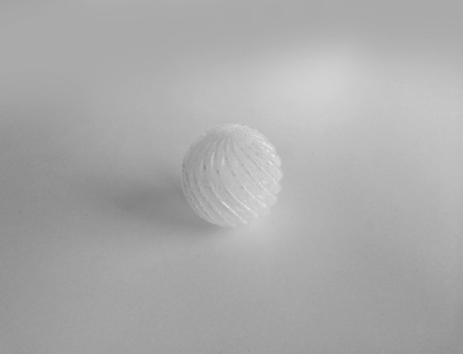 Wire Sphere 3D Print 44912