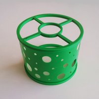 Small Lamp Shade Kit 3D Printing 44952