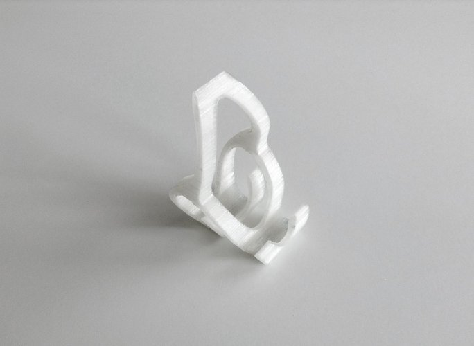 Phone & Tablet Stand 1 3D Print 45188