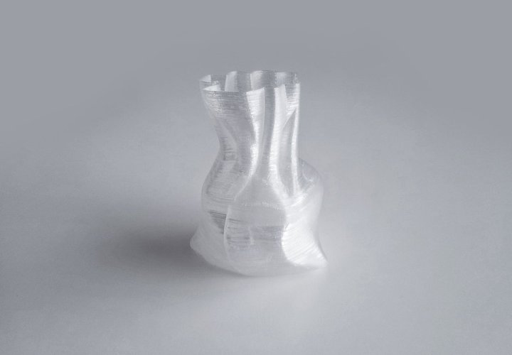 Modified Hollowed Sack 3D Print 45227