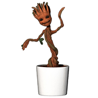 Small Dancing Groot 3D Printing 4602