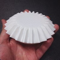 Small Gears 3D Printing 48091